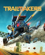 Trailmakers (2019)