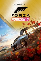 Forza Horizon 4: Ultimate Edition (2018) FitGirl