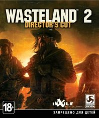 Wasteland 2 Director's Cut (2014) xatab