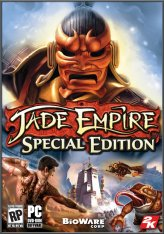 Jade Empire Special Edition (2005) xatab