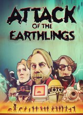 Attack of the Earthlings (2018) на MacOS