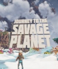Journey to the Savage Planet (2020) xatab