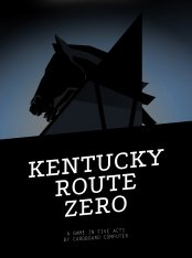 Kentucky Route Zero: Act I-V (2013-2020)