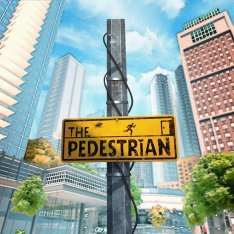 The Pedestrian (2020)