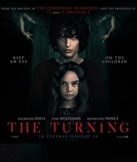 Няня / The Turning (2020) BDRip | Лицензия