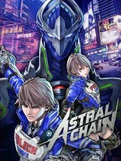 Astral Chain (2019) PC