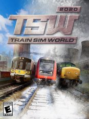 Train Sim World® 2020 (2018-2020)