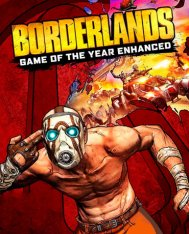 Borderlands Game of the Year Enhanced (2019) xatab