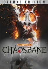 Warhammer: Chaosbane - Deluxe Edition (2019) FitGirl