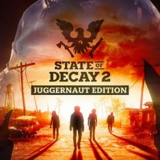 State of Decay 2: Juggernaut Edition (2020) xatab