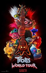 Тролли. Мировой тур / Trolls World Tour (2020)BDRip | iTunes