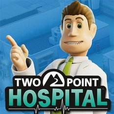 Two Point Hospital (2018) FitGirl