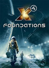 X4: Foundations (2018) FitGirl