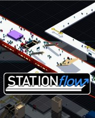 STATIONflow (2020)