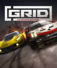GRID: Ultimate Edition (2019) FitGirl
