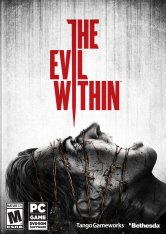 The Evil Within (2014) xatab