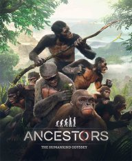 Ancestors: The Humankind Odyssey (2019) FitGirl