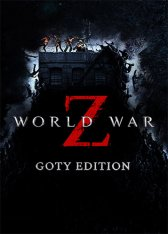 World War Z: Game of the Year Edition (2019) FitGirl