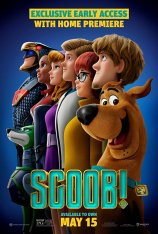 Скуби-ду / Scoob! (2020) BDRip 1080p | iTunes