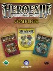 Heroes of Might and Magic 4 Complete (2004) xatab