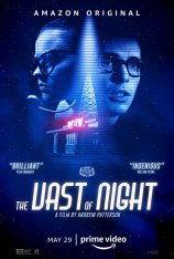 Бескрайняя ночь / The Vast of Night (2019) WEB-DL 1080p | HDRezka Studio