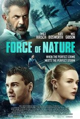 Сила природы / Force of Nature (2020) BDRip | HDRezka Studio