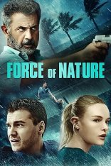 Сила природы / Force of Nature (2020) BDRip 1080p | HDRezka Studio