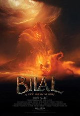 Билал / Bilal: A New Breed of Hero (2015) BDRip 1080p | iTunes