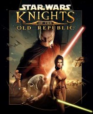 Star Wars Knights of the Old Republic (2003) xatab