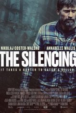 Бесшумный / The Silencing (2020) WEBRip | HDRezka Studio