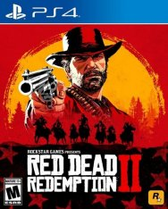 Red Dead Redemption 2 (2018) на PS4