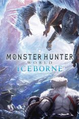 Monster Hunter World: Iceborne (2020)