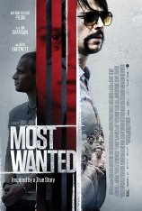 Разыскивается / Target Number One / Most Wanted (2020) WEB-DL 1080p