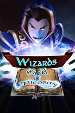 Wizards: Wand of Epicosity