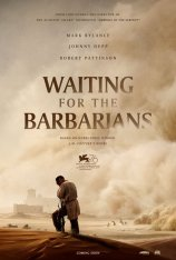 В ожидании варваров / Waiting for the Barbarians (2019) WEB-DLRip | iTunes
