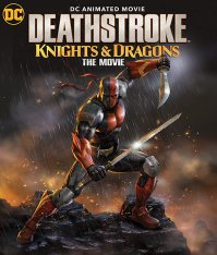 Дефстроук: Рыцари и Драконы / Deathstroke: Knights & Dragons (2020) WEBRip 1080p l NewComers