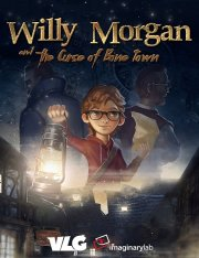 Willy Morgan and the Curse of Bone Town
