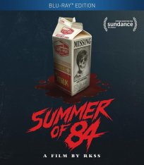 Лето 84 / Summer of 84 (2018) BDRip | iTunes