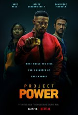 Проект Power / Project Power (2020) WEB-DL 1080p | Пифагор