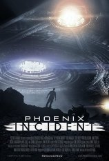 Инцидент «Феникс» / The Phoenix Incident (2015) WEB-DLRip | ViruseProject